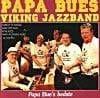 Papa Bues Viking Jazzband – Papa Bue´s Bedste