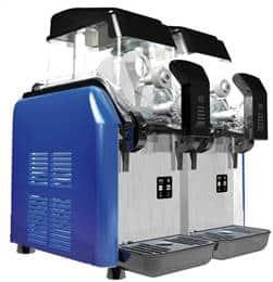 slush ice maskine leje